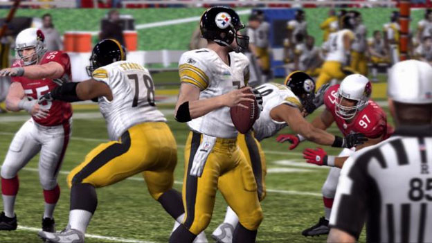 What We Want From Madden NFL 13