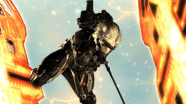 What We Want From Metal Gear Rising Revengeance