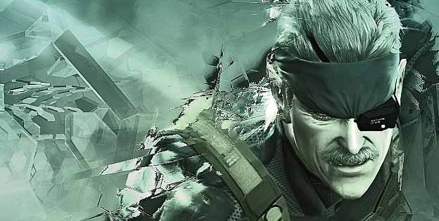 What We Want From Metal Gear Solid: Ground Zeroes