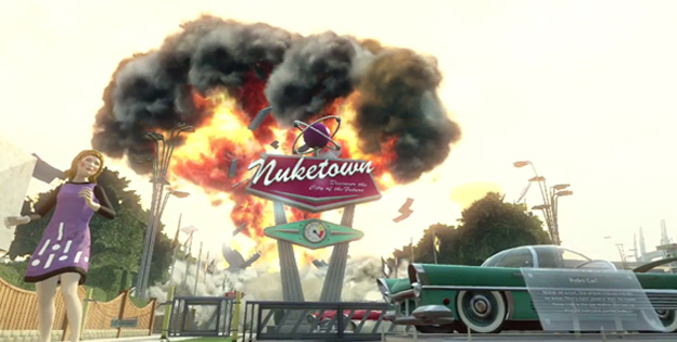 Why Did Treyarch Kill Nuketown 2025?