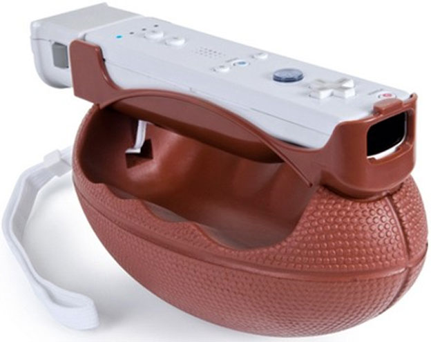Why You Shouldn't - Buy Plastic Wii Controller Peripherals!