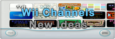 Wii Channels article