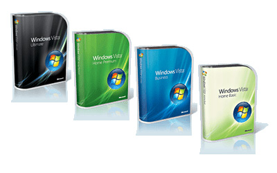 Windows Vista article