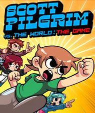 Scott Pilgrim vs. the World: The Game (PSN, XBLA)
