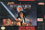 Super Star Wars (series)