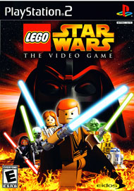 LEGO Star Wars (series)