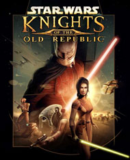 Star Wars: Knights of the Old Republic (series)