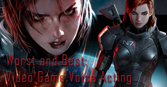 Worst Best Voice Acting Cheat Code Central