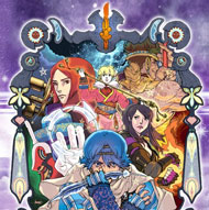 Everyone from Baten Kaitos