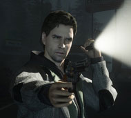Alan Wake from Alan Wake