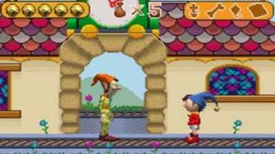 Noddy: A Day In Toyland screenshot