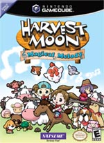 Havest Moon: Magical Melody review