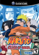 Naruto: Clash of Ninja review