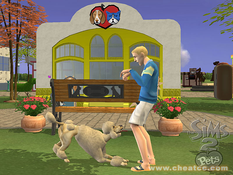 Sims 3 pets ign review