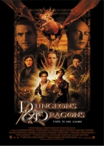 Dungeons & Dragons movie