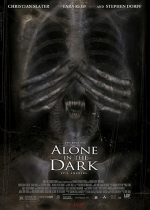 Alone in the Dark movie