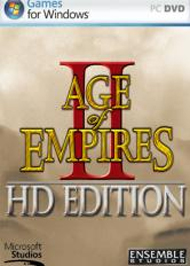 Age of Empires II: HD Edition Box Art