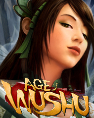 Age of Wushu Box Art