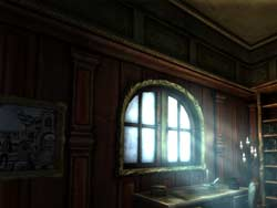 Amnesia: The Dark Descent screenshot