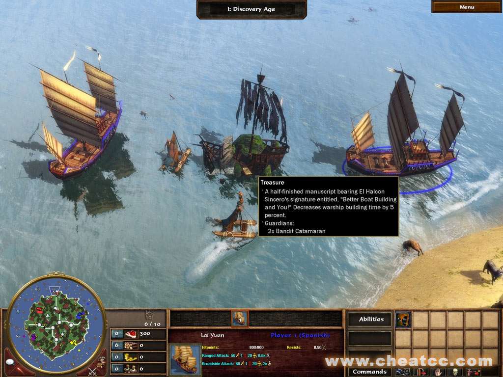 Age of Empires 3: The Asian Dynasties : Patches,