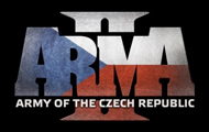 ArmA II: Army of the Czech Republic Box Art