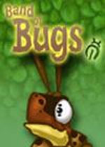 Band of Bugs box art