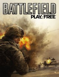 Battlefield Play4Free Box Art