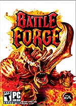 BattleForge box art