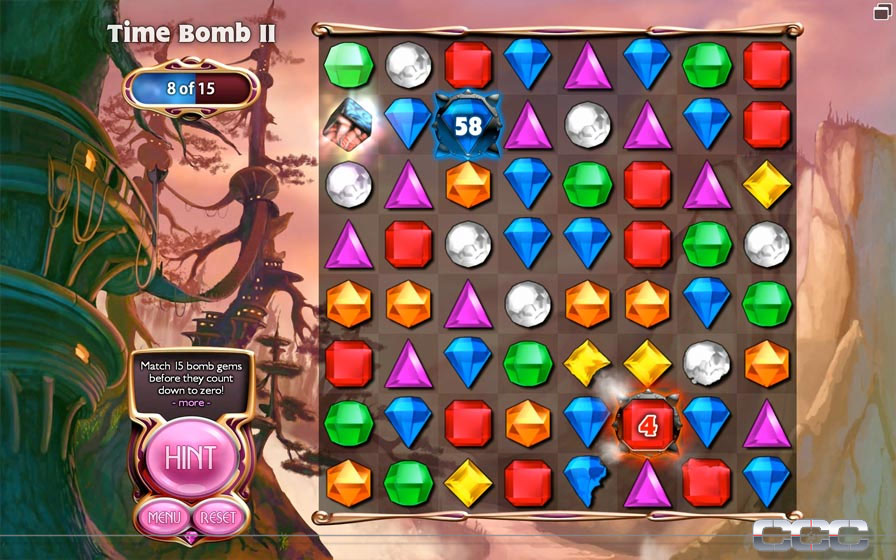 bejeweled 3 free online game with no