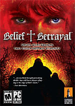 Belief & Betrayal box art