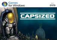 Capsized Box Art