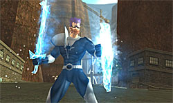 City of Heroes: Architect Edition screenshot