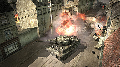 Company of Heroes: Tales of Valor screenshot