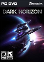 Dark Horizon box art