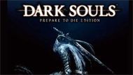 Dark Souls: Prepare to Die Edition Box Art
