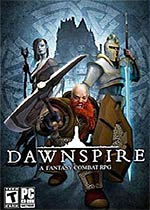 Dawnspire: Prelude box art