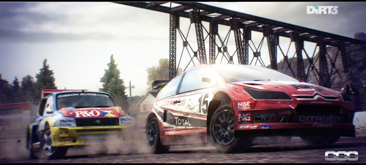 DiRT 3 Cheats and Cheat Codes, Xbox 360