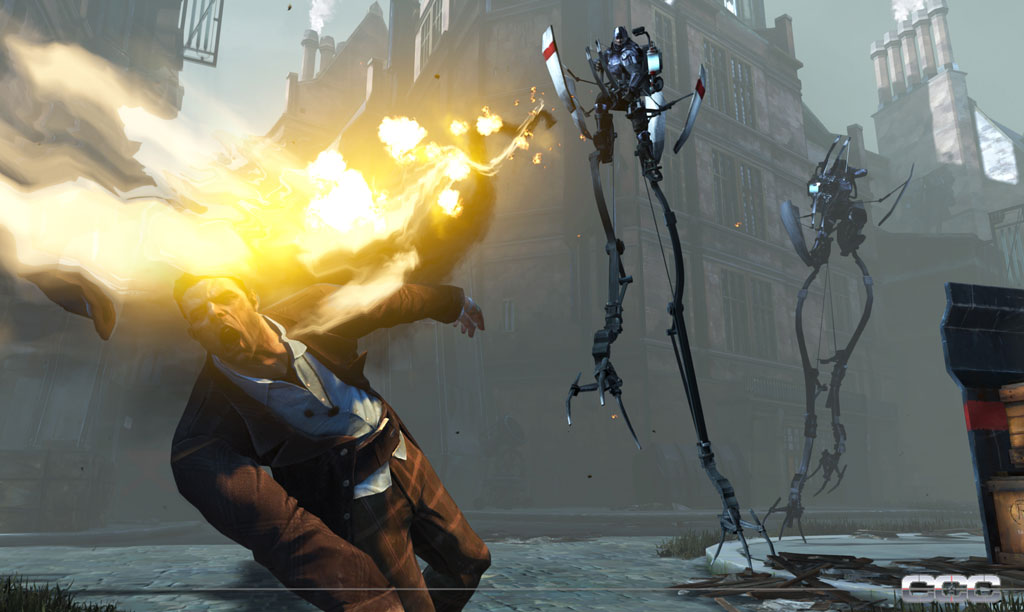 Dishonored Preview for PC - Cheat Code Central