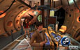 Doctor Who: The Adventure Games: Episodes 3 & 4 Screenshot - click to enlarge