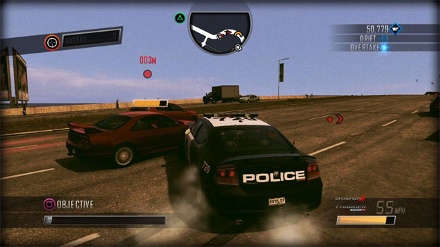 Driver San Francisco Review For Playstation 3 Ps3 Cheat Code Central