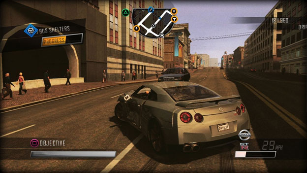 Driver: San Francisco Review for PC - Cheat Code Central