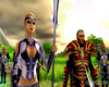 Elven Legacy screenshot - click to enlarge
