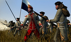 Empire: Total War screenshot