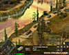Frontline: Fields of Thunder screenshot - click to enlarge