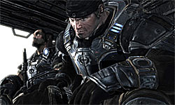 Gears of War screenshot