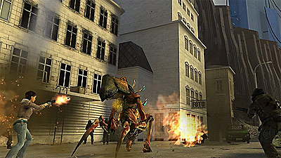 Half Life 2: Episode Pack screenshot