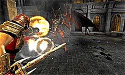 Hellgate: London screenshot