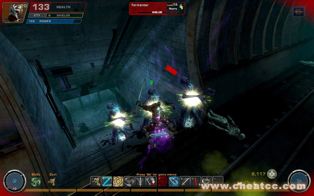 Hellgate London Review For Pc