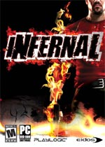 Infernal box art