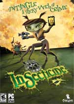 Insecticide - Episode #1 box art